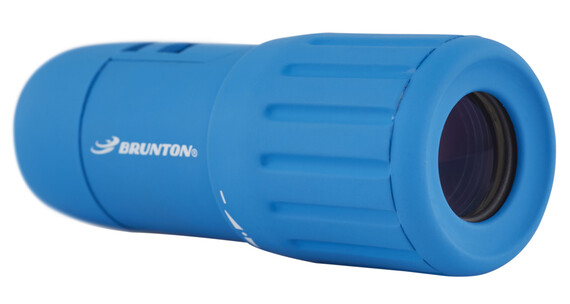 Brunton Echo Pocket Scope blue